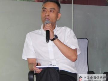 第15期《晋商八友记》坐镇晋商龙雪松(晋城人):白鹭跨境购董事长