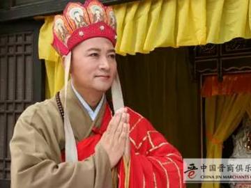 大唐公务员唐僧向李世民汇报工作,堪称国际最高水平