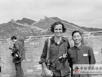 1973年中国领导人私密照,竟然被一个老外拍到了