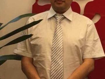 崔宇明:2016晋商百优人物 大同证券淄博营业部总经理--淄博市晋商商会推荐