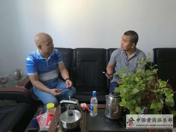 """他叫冯贵红 他要把""""晋商小米""""做到极致"""