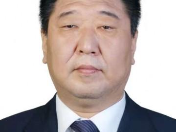 郝征宇 福建华闽进出口有限公司 董事、副总经理——2018年百名优秀晋商人物
