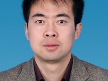 陈鹏 大连金盛义电子科技有限公司 总经理 ——2018年百名优秀晋商人物