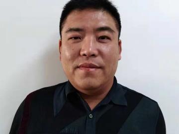 崔灵超 烟台市崔晓商贸中心 总经理——2018年百名优秀晋商人物