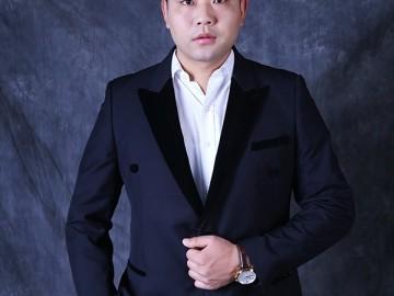 戴利宝 山西晋烁餐饮管理有限公司 董事长——2018年百名优秀晋商人物