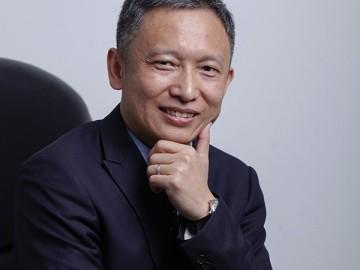 方晖 浙江伟星文化发展有限公司 总经理 ——2018年百名优秀晋商人物