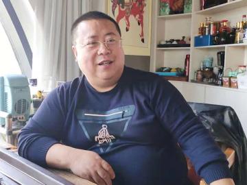 关志丰 山西老关家食品开发有限公司 总经理——2018年百名优秀晋商人物