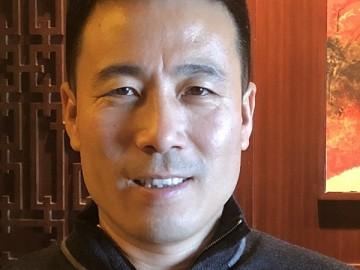 马越峰 山东泰盈康国际贸易有限公司 总经理——2018年百名优秀晋商人物