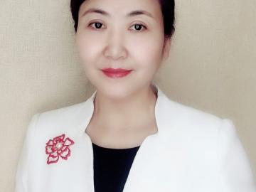 段丽 阳城县禹珈豪丝业有限公司 董事长——2018年百名优秀晋商人物
