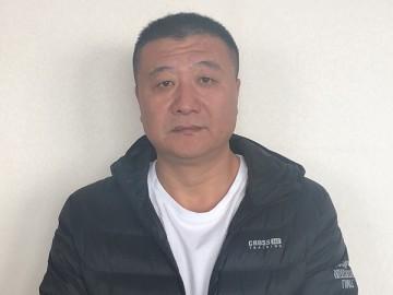 郭翼东 山东胜泰塑胶管道有限公司 总经理——2018年百名优秀晋商人物