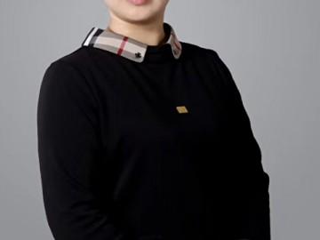 韩莉 廊坊市金淼商贸有限公司 总经理——2018年百名优秀晋商人物