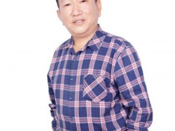 何彦 连云港市映辉胶业有限公司 总经理——2018年百名优秀晋商人物