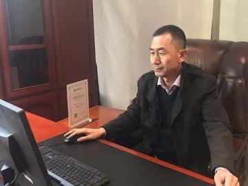 贺周平 临县红星联枣业有限公司 董事长——2018年百名优秀晋商人物
