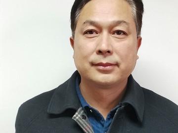 孙志东 太原新晋商联盟 副秘书长——2018晋商商帮优秀工作者