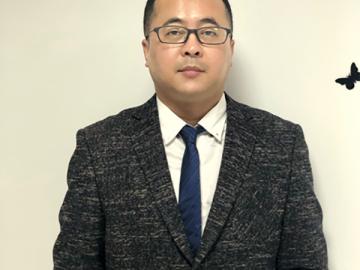 马志飞 广东华弘企业管理咨询有限公司 总经理 ——2018年百名优秀晋商人物