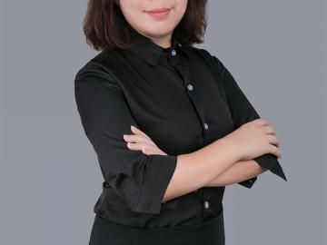 任婕 嘉世特财务管理(大连)有限公司 总经理——2018年百名优秀晋商人物