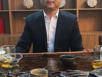 申建华 阳泉市海悦国际大酒店有限责任公司 总经理——2018年百名优秀晋商人物