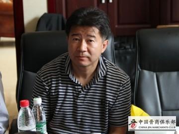 宋晓东 畅达管道工程有限公司 总裁——2018年百名优秀晋商人物