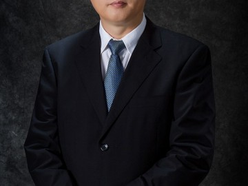 孙利民 深圳大然新风科技有限公司 总经理——2018年百名优秀晋商人物