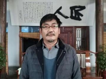 殷文彦 襄汾县晋作古典家具有限公司 总经理——2018年百名优秀晋商人物