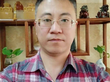 孙正奇 中华吉祥文化研究会  会长——2018年百名优秀晋商人物
