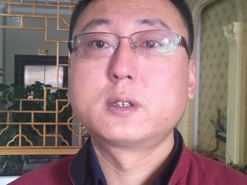 王璞 山西柏康生物科技有限公司 总经理——2018年百名优秀晋商人物