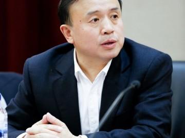 王庆生 山西清众科技股份有限公司 董事长——2018年百名优秀晋商人物