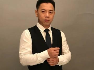 王涛 苏州蓝锐纳米科技有限公司 董事长兼总经理——2018年百名优秀晋商人物