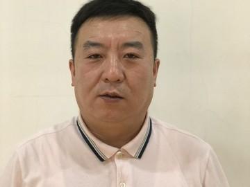 王宇飞 蒙古石墨矿业有限公司 董事长——2018年百名优秀晋商人物