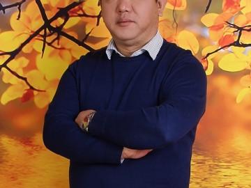 卫建军 山西一把灰科技股份有限公司 董事长——2018年百名优秀晋商人物