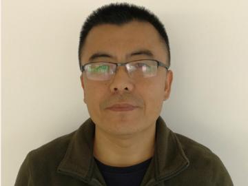 卫晓峰 烟台源东金属材料有限公司 总经理——2018年百名优秀晋商人物