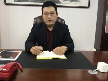 徐斌 晋商消控科技江苏有限公司 总经理——2018年百名优秀晋商人物