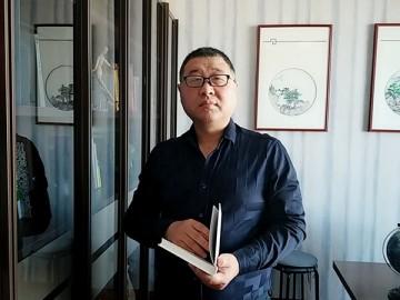 寻足年 吉林省黄腾建材有限公司 董事长——2018年百名优秀晋商人物