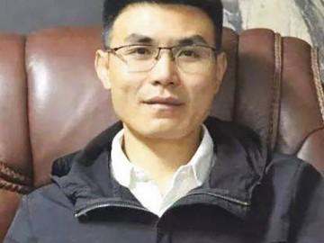 杨佩东 河北道合文化传媒有限公司 董事长——2018年百名优秀晋商人物