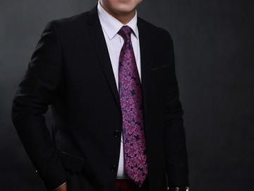 朱颜铖 山西普华元科技有限公司 院长——2018年百名优秀晋商人物