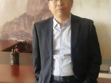 赵宝明 山西致诚伟业建设工程有限公司 董事长——2018年百名优秀晋商人物