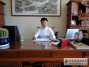 张栋 平遥县古建筑工程有限公司简介 董事长——2018年百名优秀晋商人物
