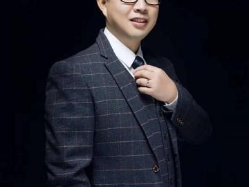 刘国栋 内蒙古国格文化传媒有限公司 总经理——2018年百名优秀晋商人物