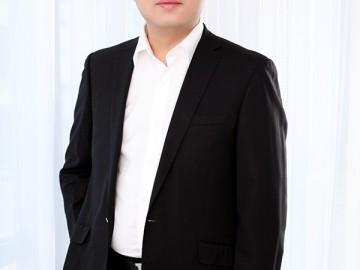 段美龙 高比电梯股份有限公司  董事长——2018年百名优秀晋商人物