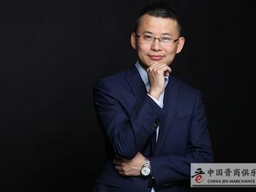 赵宏伟 重庆思普德勘测规划设计咨询有限公司 创始人兼总经理——2018年百名优秀晋商人物