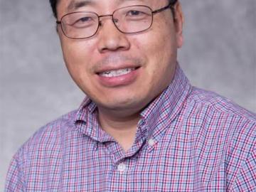 贾志宏 美国晋商总会 秘书长——2018晋商商帮优秀工作者