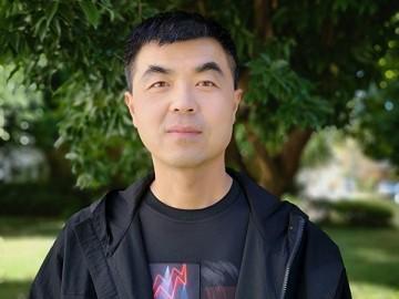刘建普 云南恩度玛科技有限公司 总经理——2018年百名优秀晋商人物