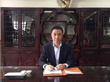 李阳 河北博时投资集团有限责任公司 董事长——2018年百名优秀晋商人物