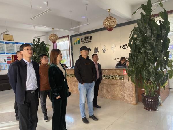 岚县晋商山西伟厦广业集团精益求精:每个项目都必有省优工程 一切以客户需求为中心