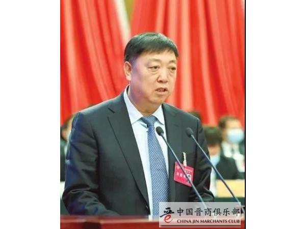 """山西政协委员张文泉围绕山西产业""""四个阶段""""发展发言建议"""