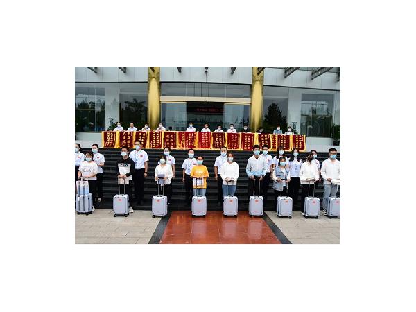 大爱振东23年助两万贫困学子圆梦未来 共计捐款达3.26亿元